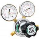Regulador para oxigeno modelo 25-100C-540 marca Harris