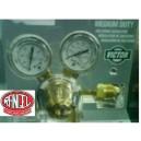 Regulador para Nitrogeno modelo TPR250-500-580 Víctor