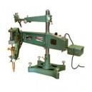 Pantógrafo de plantilla  modelo SCM-150