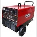Maquina Modelo RX580 Pro MARCA LINCOLN
